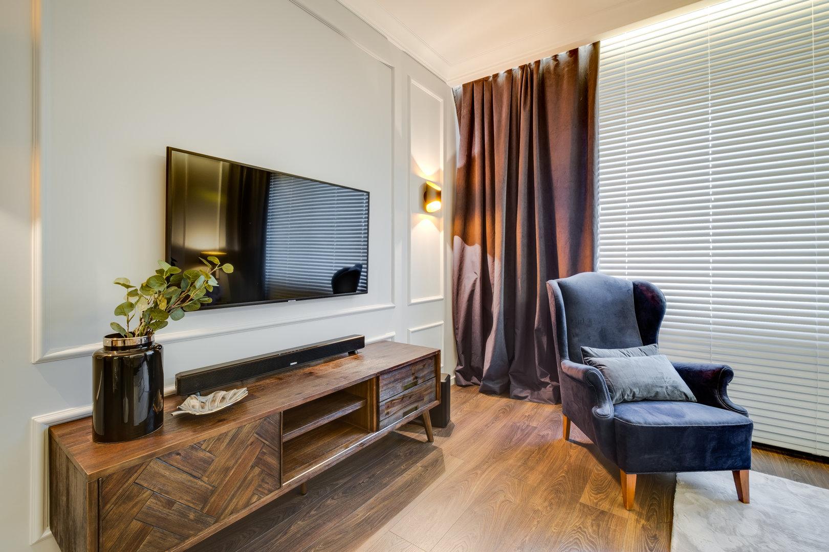 Apartamenty TESPIS Katowice